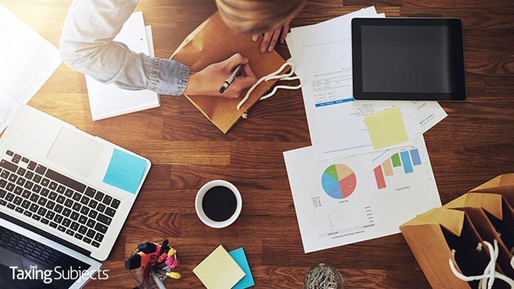 Home Office Deduction Can Help Small Businesses